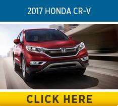 Click to compare to the 2017 Subaru Forester vs Honda CR-V models in Auburn, WA