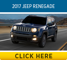 Click to view our 2017 Subaru Crosstrek vs 2017 Jeep Renegade model comparison in Auburn, CA