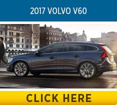 Click to view our 2017 Subaru Outback vs 2017 Volvo V60 model comparison in Auburn, CA