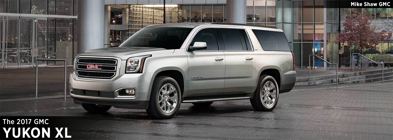 New Gmc Yukon Xl Model Research Information Colorado