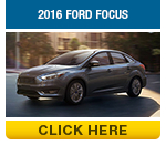 Click to Compare The 2016 Subaru Impreza & 2016 Ford Focus Models Serving Denver, CO