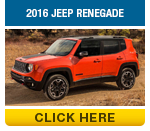 Click to Compare The 2016  Subaru Crosstrek & 2016 Jeep Renegade Models Serving Denver,  CO