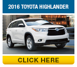 Click to Compare The 2016 Subaru Outback and  2016 Toyota Highlander Models