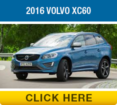 Click to compare the 2016 Subaru Forester & 2016 Volvo XC60 models serving Denver, CO