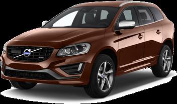 Subaru Dealers Denver >> 2016 Subaru Forester VS Volvo XC60 Model Comparison ...