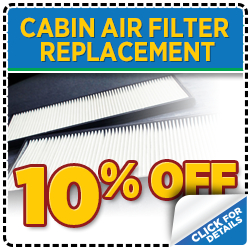 Click here to view our Subaru Cabin Air Filter Special in Thornton, CO