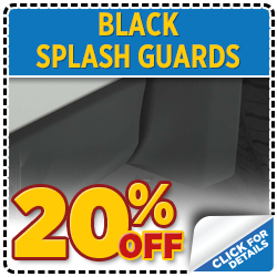 Click to save with our Subaru splash guard parts special serving Denver, CO