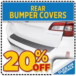 lick to view our Subaru Rear Bumper Cover parts special serving Denver, CO