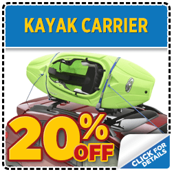 Click to view our Subaru Kayak Carrier parts special serving Denver, CO