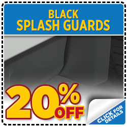 Click for our Subaru Splash Guards parts special at Mike Shaw Subaru serving Denver, CO
