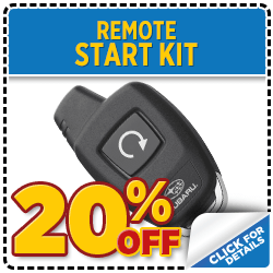 Click to get a special discount and get into a warm vehicle with a genuine Subaru Remote Start Kit when you present coupon at Mike Shaw Subaru in Thornton serving Denver, CO
