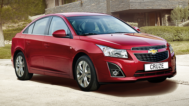 2015 chevrolet cruze model information el paso tx. Black Bedroom Furniture Sets. Home Design Ideas