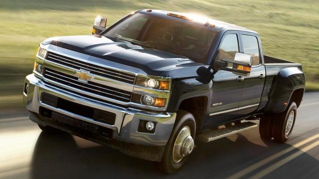 Chevy El Paso >> 2016 Chevrolet Silverado 3500 Model Information Heavy Duty Truck