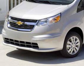ba505c82d1f0e2 2017 Chevrolet City Express Cargo Van Model Features
