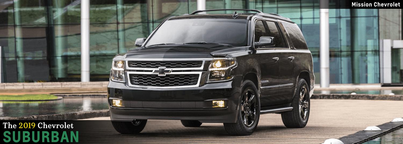 Chevy Dealership El Paso >> New 2019 Chevrolet Suburban Specs Chevy Dealership In El
