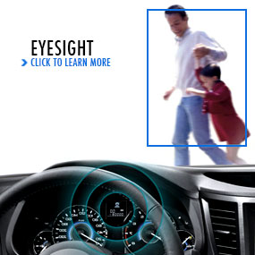 Click to Learn More About Subaru EyeSight Engineering Technology in Salt Lake City, UT