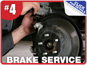 Subaru brake service information from Nate Wade Subaru in Salt Lake City, UT
