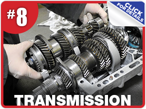 Subaru transmission service information from Nate Wade Subaru in Salt Lake City, UT