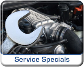 Salt Lake City Subaru Service Specials