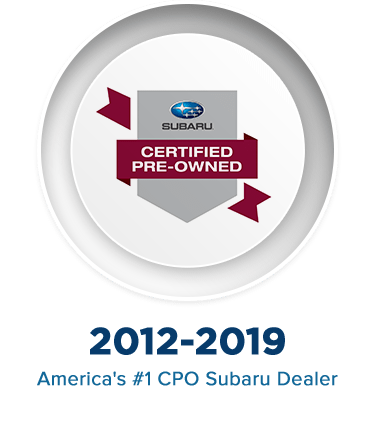 America's #1 Certified Pre-Owned Subaru Dealer in Salt Lake City, UT