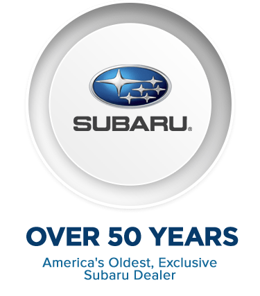 Over 50 Years As America's Oldest Exclusive Subaru Dealership in Salt Lake City, UT