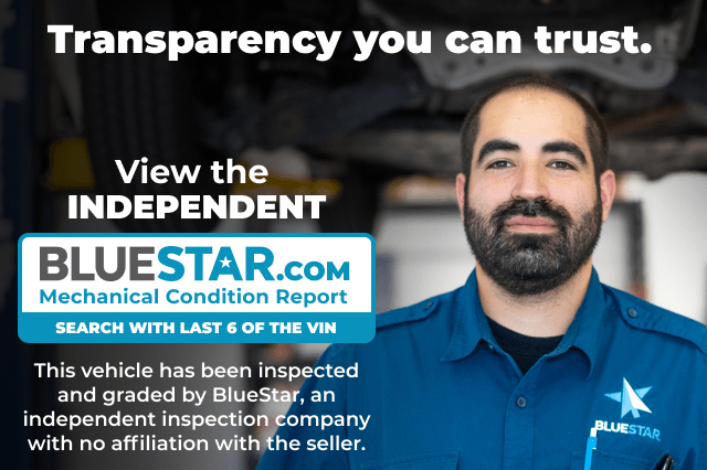 Experience a Transparency you can trust now at Nate Wade Subaru