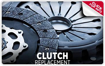 Subaru Clutch Replacement Salt Lake City, UT