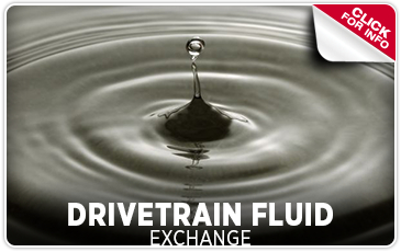 Subaru Drivetrain Fluid Exchange Service and Maintenance Information