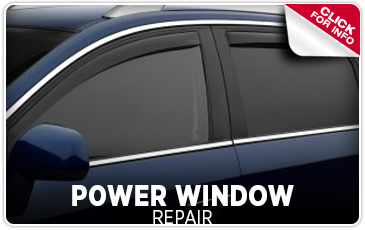 Subaru Power Window Repair Salt Lake City, UT