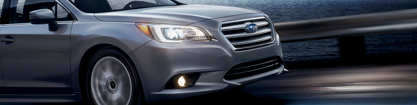 Schedule Your Subaru Headlight Alignment Service in Salt Lake City, UT