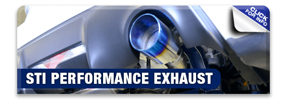 Click to learn more about genuine Subaru performance parts like Subaru Performance Exhaust Systems available at Nate Wade Subaru in Salt Lake City, UT