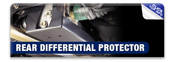 Click to research our rear differential protector information at Nate Wade Subaru in Salt Lake City, UT