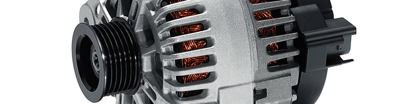 Get alternator repairs done in Salt Lake City, UT