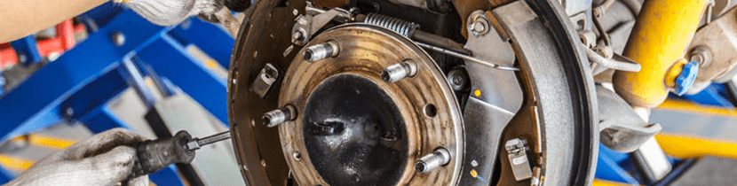 Schedule a Brake Shoe Replacement Service in the Salt Lake City area