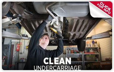 Learn more about Subaru undercarriage cleaning from Nate Wade Subaru in Salt Lake City, UT
