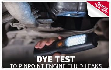 Learn more about Subaru undercarriage leak dye test from Nate Wade Subaru in Salt Lake City, UT