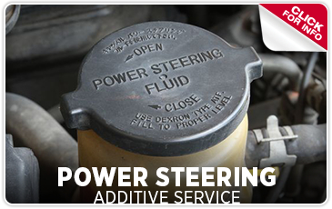 Learn more about Subaru undercarriage power steering fluid additive from Nate Wade Subaru in Salt Lake City, UT