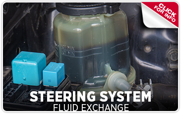 Learn more about Subaru undercarriage power steering fluid exchange from Nate Wade Subaru in Salt Lake City, UT