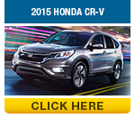 Click to Compare the 2015 Outback and Honda CRV Models