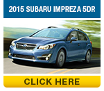 Click to Compare The 2015 Subaru XV Crosstrek and Impreza Hatchback Models in Salt Lake City, UT