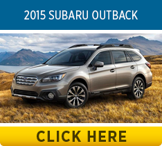 Compare The New 2015 Outback and 2016 Outback in Salt Lake  City, UT