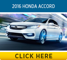 Compare The 2016 Legacy and Honda Accord Models in Salt Lake City, UT