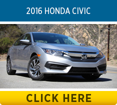 Click to compare the 2016  Subaru Impreza 4-Door & Honda Civic models in Salt Lake City,  UT