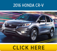 Compare The 2016 Subaru Forester and 2016 Honda CR-V Models in Salt Lake City, UT