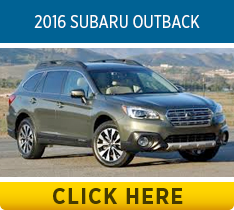 Compare The New 2016 Subaru Forester and 2016 Outback in Salt Lake City, UT
