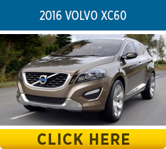 Compare The New 2016 Subaru Forester and 2016 Volvo XC60 in Salt Lake City, UT