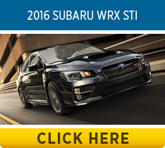 Click to Compare The 2016 Subaru WRX STI and 2016 Subaru WRX Models in Salt Lake City, UT