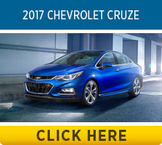 Click to compare the 2017 Subaru Impreza & 2017 Chevrolet Cruze models in Salt Lake City, UT