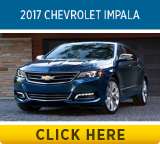 Compare The 2017 Subaru Legacy and 2017 Chevrolet Impala Models in Salt Lake City, UT