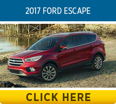 Compare The 2017 Subaru Forester and 2017 Ford Escape Models in Salt Lake City, UT